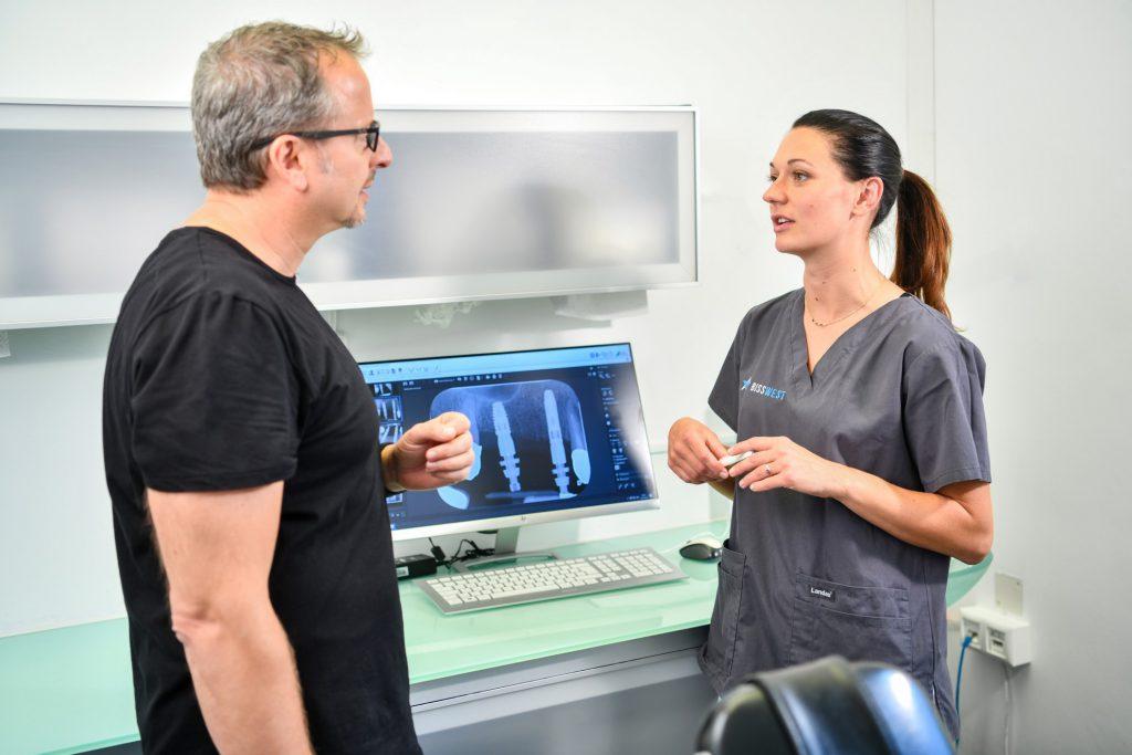 Bisswest Implantologie